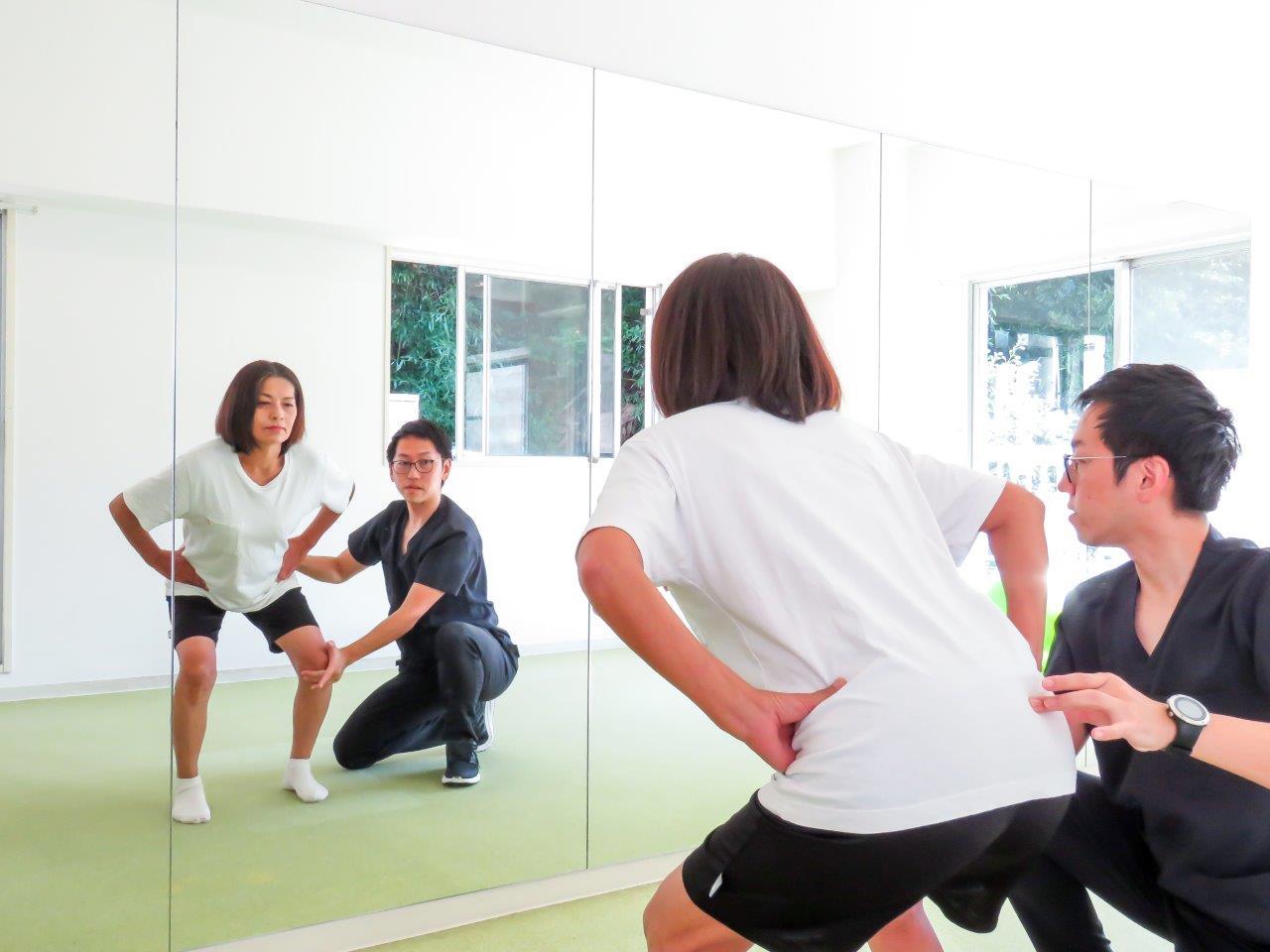 浜松 パーソナルトレーニング TAiKAN